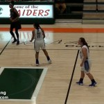 Caverna vs Larue County – HS Girls Basketball 2019 18th District