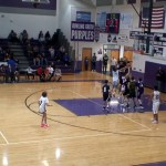Southern Kentucky Middle School Basketball 7G All Star Game
