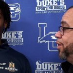 Murray State Football Signee Dailliss Cox on National Signing Day 2019