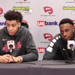 WKU MBB Host Rival Middle Tennessee in Thursday Home Game