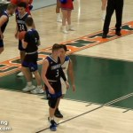 Washington County vs Larue County – HS Basketball 5th Region 2019