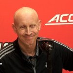 UofL MBB Coach Chris Mack Previews Boston College