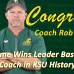 Henry becomes Kentucky State Baseball all-time wins leader