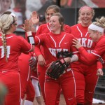 Home Runs, Tough Pitching Power WKU Softball Past No. 17 Kentucky