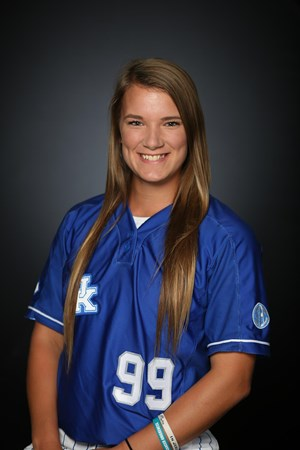 University of Kentucky softball 2019