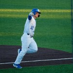 UK Baseball's Ryan Shinn Blasts Pair of Home Runs in SEC Home Opener