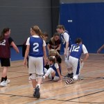 Warren County vs Glasgow – AAU Girls Basketball 2019 First Chance Southern KY Shootout