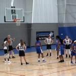 Lady Kats vs Stone – AAU Girls Basketball 2019 WK Sports Bluegrass March Madness