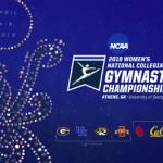 No. 9 Kentucky Gymnastics Lands in Athens for NCAA Regional