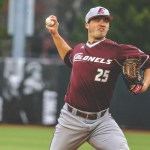 EKU Baseball Drops Series At  SIUE