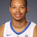 UK MBB's Baker Enters NCAA Transfer Portal