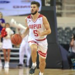 Graduate Transfer Guard Camron Justice Signs with WKU MBB Program