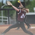 Seniors Shine On Senior Day As EKU Softball Sweeps SIUE