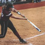 EKU Softball Sweeps A Doubleheader On Sunday To Push Winning Streak To Seven Games