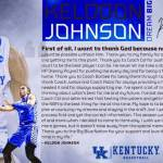 UK MBB's Keldon Johnson to Forgo Collegiate Eligibility, Remain in NBA Draft