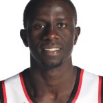 WKU MBB's Diagne Named Nominee for 2019 NABC Give Back Team