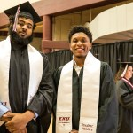 51 STUDENT-ATHLETES EARN DEGREES AT EKU SPRING COMMENCEMENT CERMONIES