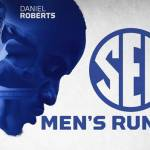 UK Track & Field's Daniel Roberts and Tai Brown Earn SEC Outdoor Awards
