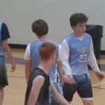 Kentucky Future vs Thunder – AAU Basketball 2019 Gym Rats Regionals