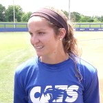 UK Softball Player Interviews on Upcoming 2019 SEC Tournament