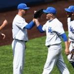 Kentucky Baseball's Zack Thompson Named Third-Team All-America by Baseball America