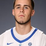 UK MBB's Brad Calipari Announces Transfer to Detroit Mercy
