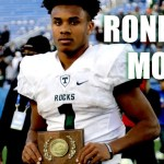 Trinity HS Football Rondale Moore Was A Beast