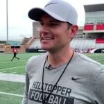 WKU Football Fall Camp Report – August 6