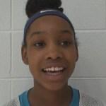 Alexia Weaver – DuPont Manual HS Basketball