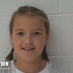 Riley Hayden – Highland Elementary Basketball