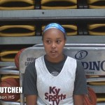 Evyn McCutchen – Franklin Simpson HS Basketball