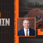 Georgetown College Football's Cronin inducted into 2019 NAIA Hall of Fame