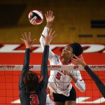 WKU Volleyball's Briggs, Matthews Collect Conference USA Weekly Honors