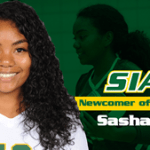 KSU's Bills named SIAC Newcomer of the Week