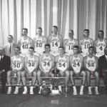 UK Men's Basketball National Champion Ed Beck Dead at 83
