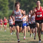 EKU MEN'S CROSS COUNTRY TAKES 22ND AT LOADED NUTTYCOMBE WISCONSIN INVITATIONAL
