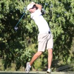 EKU MEN'S GOLF SAVES BEST FOR LAST ROUND AT KIAWAH CLASSIC