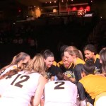 NKU WBB Highlights vs. OMAHA 11/21/19