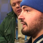 Kentucky Football LB Kash Daniel on WIN vs Louisville