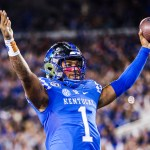 UK Football's Lynn Bowden Jr. to Enter 2020 National Football League Draft