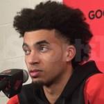 Louisville Basketball Jordan Nwora – SMOKE