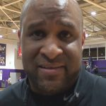 Paris HS Girls Basketball Coach Aaron Speaks on Winning 2019 KyGCC Championship