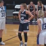 Butler County vs Thomas Nelson – HS Girls Basketball 2019 KyGCC