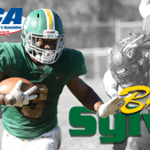 Kentucky State Football RB Sylve named All-Region
