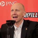 Louisville MBB Coach Chris Mack on 80-62 WIN vs Clemson