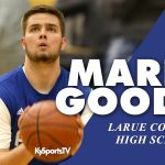 Mark Goode Great in 18th District Opener, Drops 28 Points Grabs 16 Rebounds