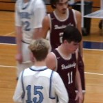 Breckinridge County vs Central Hardin – HS JV Basketball 2019-20