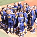 Murray State Softball Drops Two On Day One of Mizuno Classic