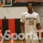 JJ Traynor – Bardstown HS Tigers Basketball 2020 5th Region