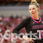 Louisville WBB Shook Named Naismith Defensive Player of the Year Finalist